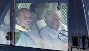 """Queen Elizabeth verhuist na zomerstop in Balmoral naar Sandringham om """"privé tijd door te brengen"""" met prins Philip"""