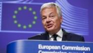 Reynders grijpt naast Europese topjob