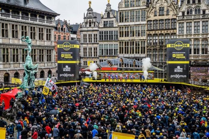 """Oproep Flanders Classics na beelden van Tour de France: """"Kijk in je zetel naar de Ronde van Vlaanderen"""""""