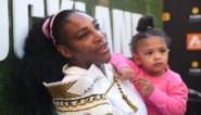 Hoe Kim Clijsters en Serena Williams andere moeders inspireerden als tennismama