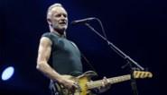 Sting opnieuw op affiche Gent Jazz: derde keer, goede keer?