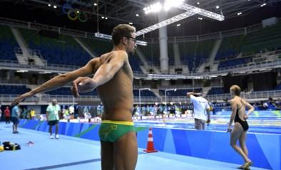 Pieter Timmers kondigt deelname aan International Swimming League aan