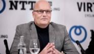 Victor Campenaerts moet niet wanhopen, maar sportief manager Bjarne Riis (NTT) zoekt wel nieuwe cosponsor