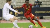 """Internationale pers maakt zich zorgen om Eden Hazard en leert Jérémy Doku kennen: """"België speelt en wint met het hoofd"""""""