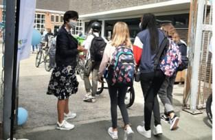"""Twee klassen van Stella Matutinacollege in quarantaine: """"Ze kunnen lessen volgen via webcam"""""""