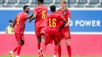 """Wat mogen we van Belgische U21 verwachten, na stunt tegen Duitsland? """"Potentiële Rode Duivels, maar geen Hazards of De Bruynes"""""""