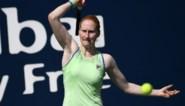 Van Uytvanck neemt eerste horde op WTA-toernooi in Istanboel