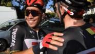 "Caleb Ewan bezorgt Lotto-Soudal in anderhalve Tour al vijf spurtzeges: ""Groen? Ik moet de rest toch ook wat gunnen"""