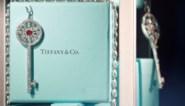 LVMH 'niet in staat' om door te gaan met overname Tiffany