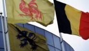 Kwart van de Belgen wil het land splitsen