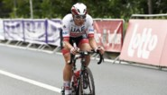 """Mathieu van der Poel krijgt er een Belg bij als ploegmaat: """"Met Jasper Philipsen hebben we nu twee in één gevonden"""""""