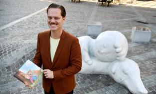 Tanguy Ottomer publiceert eerste Nederlandstalige prentenboekversie van Nello en Patrasche