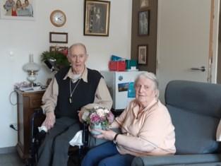 Echte Wezelnaren Maria en Marcel <BR />vieren briljant in Sint-Lodewijk