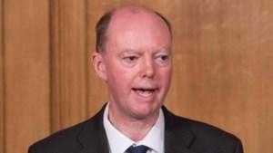 """België grote voorbeeld voor Britse coronabubbels. Britse regeringsadviseur noemt ons land """"stichtend voorbeeld"""" van goede corona-aanpak"""