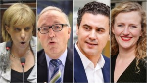 """""""Ik blijf me socialist noemen"""" Wat vindt de Gentse SP.A van haar nieuwe partijnaam?"""