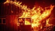 Drie doden bij bosbranden in noorden van Californië, minstens twee in Oregon