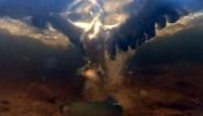 Unieke beelden: zo jaagt een visarend onder water
