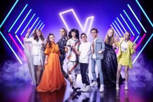 Oost-Brabant boven in finale 'The voice kids': een kans op twee dat winnaar uit deze regio komt