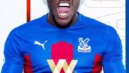 Officieel: Batshuayi trekt opnieuw op huurbasis naar Crystal Palace