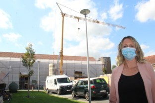 """Oude kazerne vernieuwd voor opvang asielzoekers: """"We willen hun levenskwaliteit verhogen"""""""