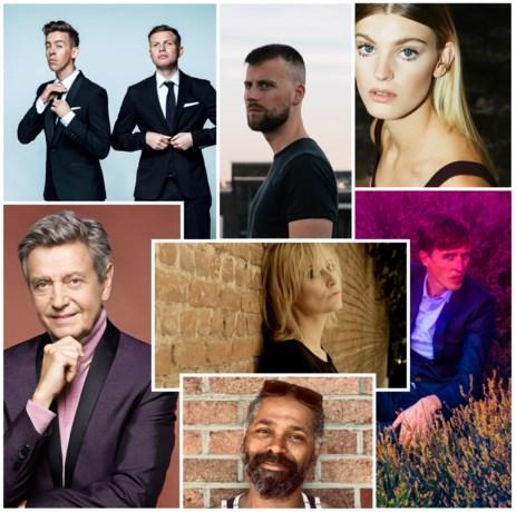 Dit zijn de artiesten van het nieuwe seizoen van 'Liefde voor muziek'