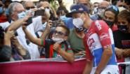 Mathieu van der Poel laat klassement in Tirreno-Adriatico schieten en verlegt focus naar ritzege