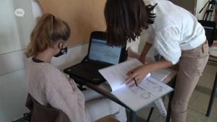 Mariagaard in Wetteren zet volledig in op digitaal onderwijs
