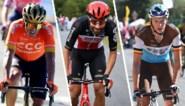 Belgen boeken een ticketje 'vroege vlucht': langste etappe in de Tour is vandaag unieke kans voor klassieke renners