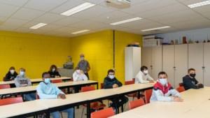 """Grote Coronastudie: """"Meer dan de helft van de leerlingen en hun ouders wil af van het mondmasker in de klas"""""""