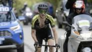 """Simon Yates tankt in Tirreno vertrouwen in aanloop naar de Giro: """"Ik sta er goed voor"""""""