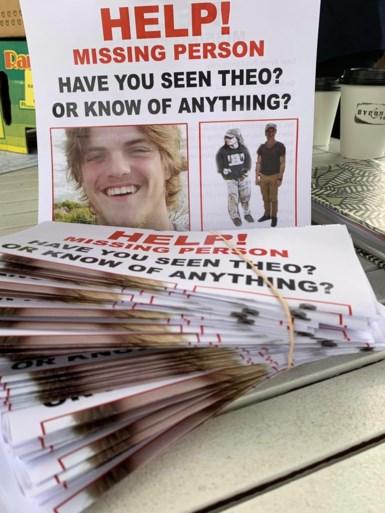 Gewone Australiërs die op zoek gingen naar vermiste Belg Théo Hayez zijn vrijwilligers van het jaar