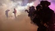 Portland verbiedt gebruik van traangas door politie