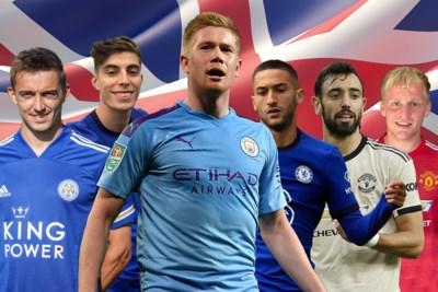 Dit weekend begint de Premier League weer: Waarom we uitkijken naar Chelsea, vrezen voor Liverpool en er ook een 'verborgen Belg' meedoet