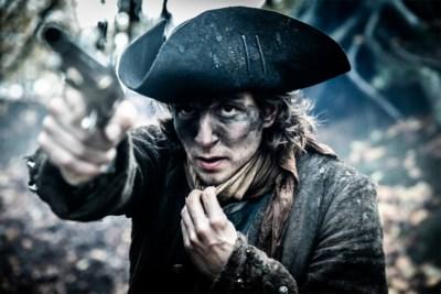 """RECENSIE. 'De bende van Jan de Lichte', een grimmige 'Robin Hood' met een Vlaamse topcast: """"Daar mogen we trots op zijn"""" ****"""