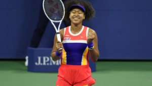 Elise Mertens-killer Victoria Azarenka is ook Serena Williams te baas en treft Naomi Osaka in finale US Open