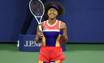 Elise Mertens-killer Victoria Azarenka is ook Serena Williams te baas en treft Naomi Osaka in finale US Open