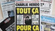 Al Qaeda bedreigt Charlie Hebdo weer omdat het Mohammed-cartoons opnieuw publiceerde