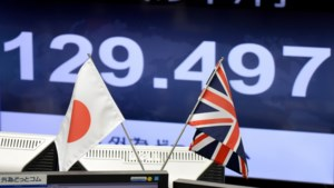 Groot-Brittannië sluit eerste handelsakkoord na brexit