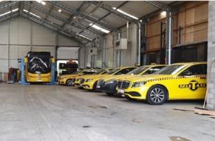Wommelgems taxibedrijf Gele Taxi neemt Antwerps Havenvervoer (AHV) over