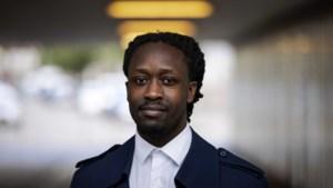 """Na ophefmakende speech over """"het verdriet van Zwarte Piet"""": Nederlandse rapper Akwasi wordt niet vervolgd voor 'opruiende' uitspraak"""