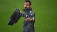 """Leko panikeert niet bij Antwerp, ondanks 4 op 12 en onvolledige kern: """"Daar nu een thema van maken, helpt ons niet vooruit"""""""