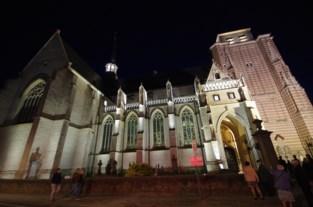 Sint-Dimpnakerk schittert weer in al zijn glorie