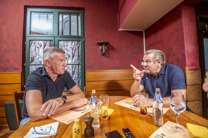 """Geert De Vlieger en Jan Boskamp blikken vooruit op Premier League en La Liga: """"Messi zou heel graag eens met De Bruyne spelen"""""""