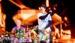 Red Hot Chili Peppers op Rock Werchter 2021