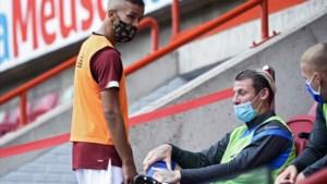 """Genk zet ex-kapitein Sébastien Dewaest voorlopig uit A-kern: """"In de komende weken beraden over zijn toekomst"""""""