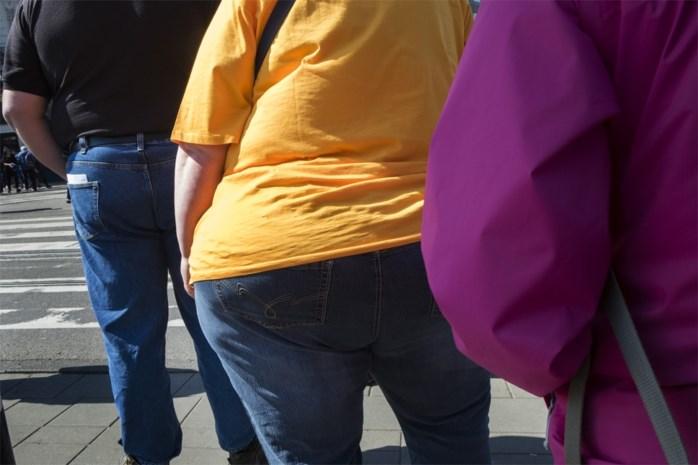 """Obese jongeren hebben meer kans om te sterven aan Covid-19: """"Overgewicht richt ravage aan in het lichaam"""""""
