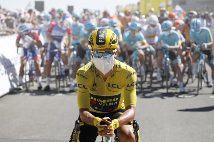 Eerst de Tour, daarna Luik: waarom het ambitieuze vijfjarenplan van Primoz Roglic nog niet ten einde is