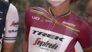 Trek-Segafredo opent Giro Rosa met nipte winst in ploegentijdrit