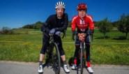 """Manager, adviseur en buurman Fabian Cancellara: """"Het leven van Marc Hirschi is nu compleet veranderd"""""""