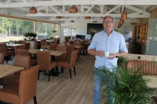 Clubhuis Vliegclub Ursel kreeg make-over